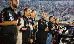 Pictures from Bristol Motor Speedway