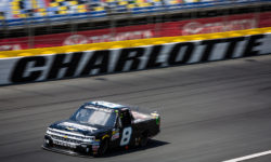 Race Preview —North Caroline Education Lottery 200