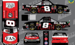FIRE ALARM SERVICES, INC. TO PARTNER WITH NEMCO MOTORSPORTS