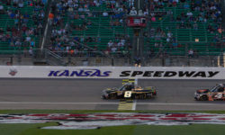 Race Preview — Toyota Tundra 250