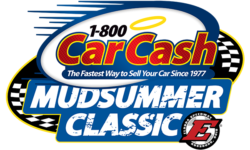 1-800-CarCash Mud Summer Classic – Race Preview