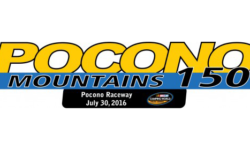 Pocono Mountains 150 – Race Preview