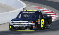 Race Preview — Chevrolet Silverado 250
