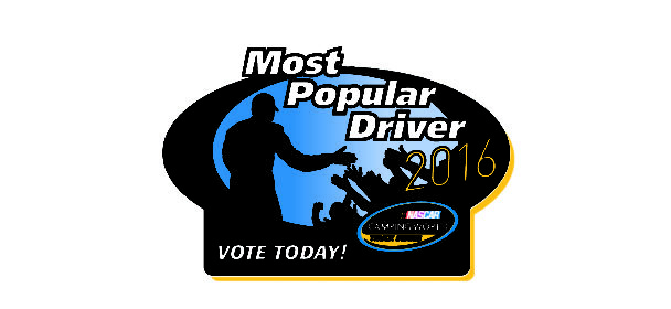 NEMCO Motorsports – Most Popular Driver in the NASCAR Camping World Truck Series