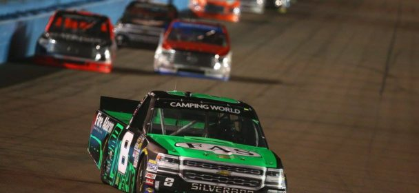 Lucas Oil 150 – Phoenix International Raceway — Race Preview