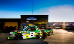 Race Preview — Chicagoland 225