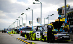 Race Preview — Ford EcoBoost 200