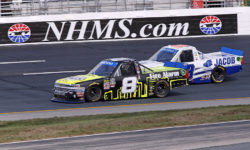 UNOH 175 – New Hampshire Motor Speedway — Race Preview