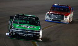 Race Preview — Lucas Oil 150