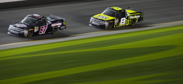 Race Preview — NextEra Energy Resources 250