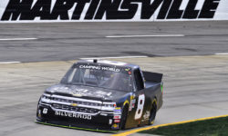 Race Preview — Texas Roadhouse 200 presented by Alpha Energy Solutions