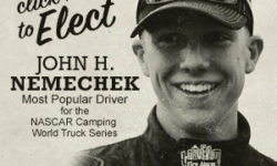 NASCAR Camping World Truck Series Most Popular Driver