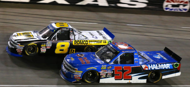 Race Preview —PPG 400