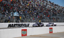 race preview — Texas Roadhouse 200
